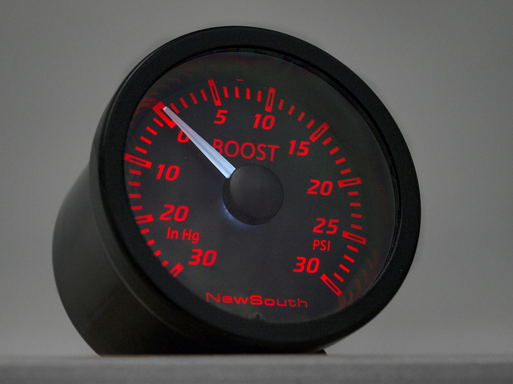 Subaru Wrx Custom >> WRX/STI Boost Gauge | NewSouth Performance