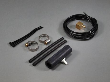 Mk5 FSI Boost Gauge Tubing Kit