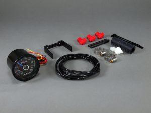 Mk7 Golf R Boost Gauge