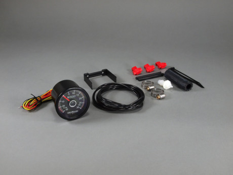 Mk6 Redline Boost Gauge Kit