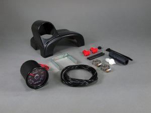 Mk5 Indigo TurboPod - TFSI Engin