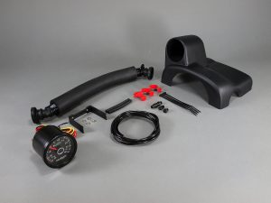 Mk6 RedLine TurboPod with MultiTap Hose
