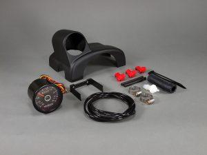 Mk6/B7 Passat TurboPod Kit
