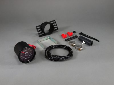 Mk5 Indigo VentPod - FSI Engine