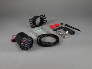 Mk5 VentPod with Indigo Metric Boost Gauge