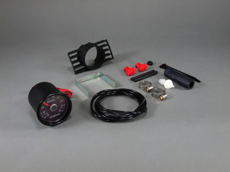 Mk5 Indigo VentPod - TFSI Engine