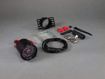 Mk5 RHD Indigo VentPod Kit