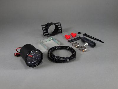Mk5 RHD VentPod with Metric Boost Gauge