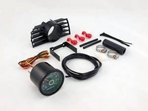 Mk6 Turbo VentPod