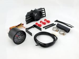 VW Mk6 RedLine VentPod Kit